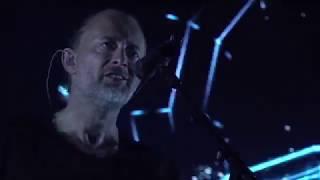 Thom Yorke - Harrowdown Hill - Philharmonie Paris 2019