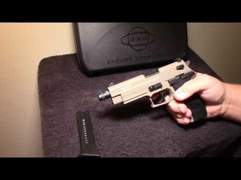 ATI GSG Fire Fly .22lr Review (GREAT GUN FOR THE MONEY)