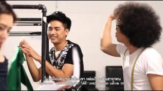 [Official MV] บอยแบนด์น้อยใจ - 4ผู้บ่าวห่าวด๊งด๊ง