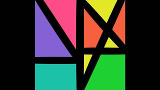 New Order - The Game (Extended Mix) [High Quality]