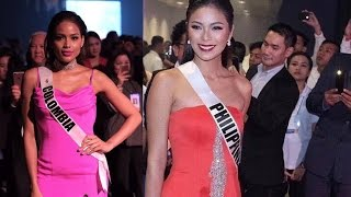 Miss Universe 2017: Stars of the Night - BEST DRESSES - Governor