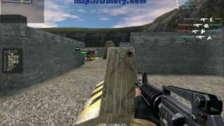 FPS Online Game - Code Name Sting