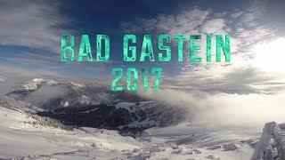 Bad Gastein, Austria - 2017 January // Travel Adventure // GoPro 1080p HD