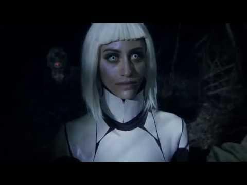 """John Carpenter """"Utopian Facade"""" (Official Music Video)"""