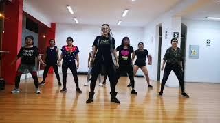 - Shaka Dance® #Choreo - Baloba BM Official
