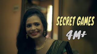 Secret Games - a short film dedicated to Married Couple