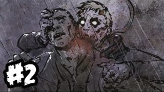 Deadlight - Gameplay Walkthrough - Part 2 - CAR CRUSHER!! (Xbox 360)