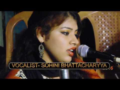 Ei jibon chilo nodir moto_Sohini Bhattacharyya