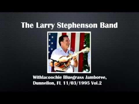 【CGUBA373】 The Larry Stephenson Band 11/03/1995 Vol.2
