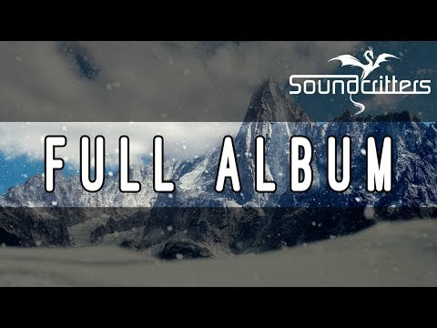 Symphony of the Icelands - Ambient Orchestral Music (FULL ALBUM)