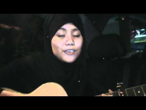 "Favourite Boy Cover (amended From ""Favourite Girl"" By JB) - Najwa Latif"