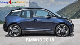 BMW i3 2018 road test and review