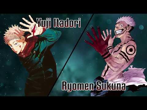 bande annonce de l'album Jujutsu Kaisen Vol.1