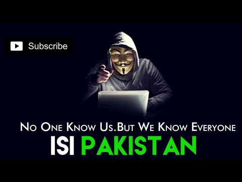 Pakistan Intelligence Agency ISI has hacked Indian Telecom & stole Important Military Data