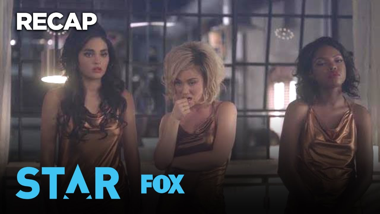 Download Take 3 Midseason Recap | Season 2 | STAR