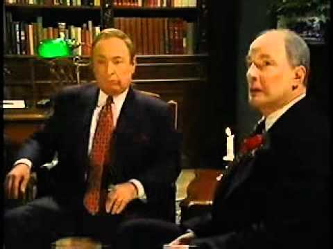 Air Farce: Jean Chretien and Pierre Trudeau