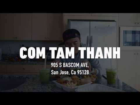 Best Vietnamese food in San Jose