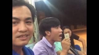 Thiên Phú giọng hát hay Bolero