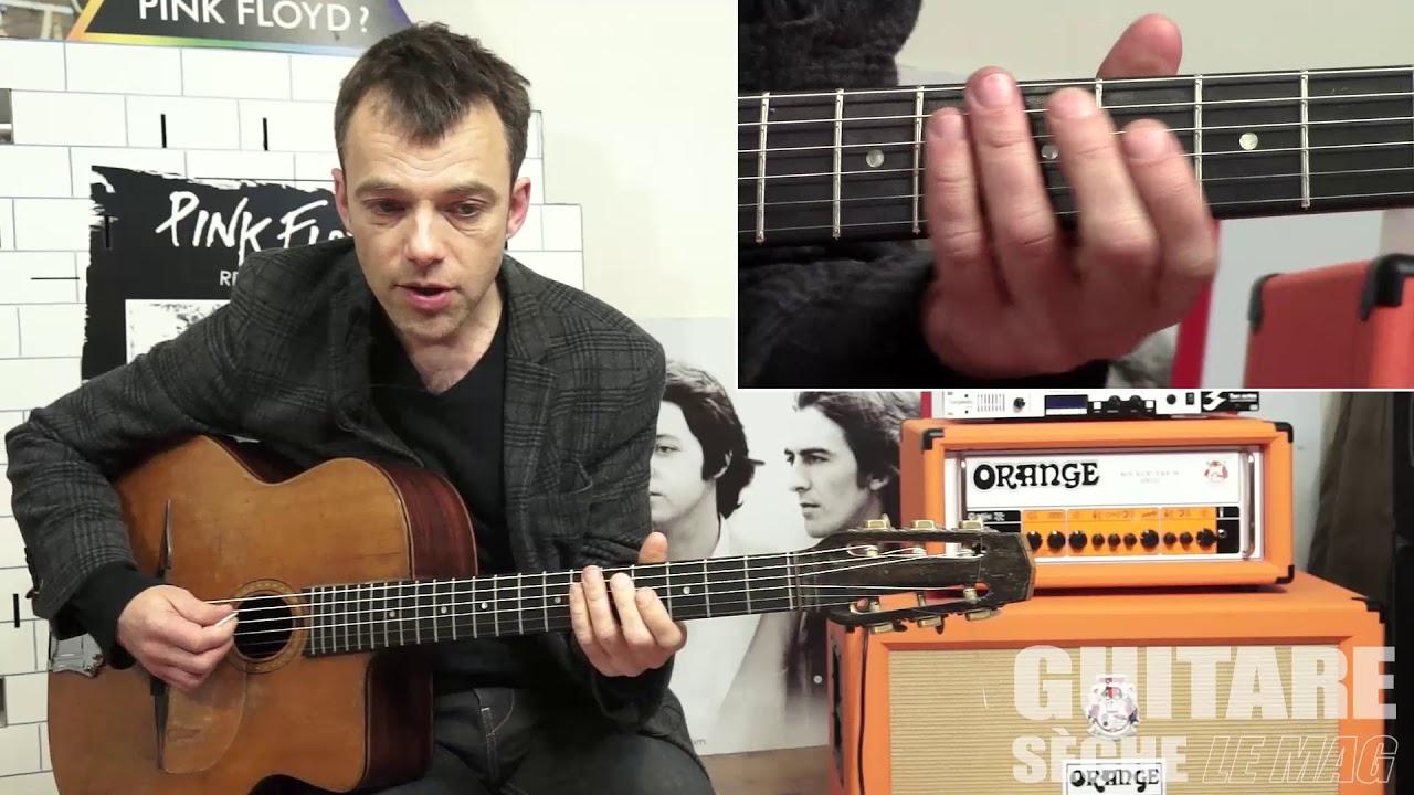 Guitare Sèche Le Mag # 44 - François Haigron - Jazz ...