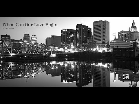Kimara Lovelace - When Can Our Love Begin