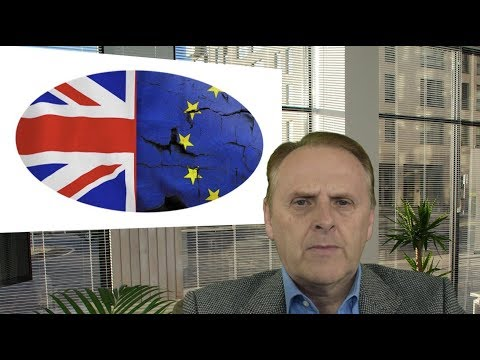 Financial Collapse  - Brexit Project Fear Is Nothing More Than An Elaborate Hoax!