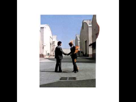 "Pink Floyd ""Wish You Were Here"" - Full Album"