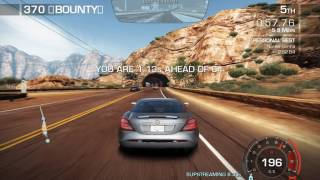 need for speed hot pursuit jet set