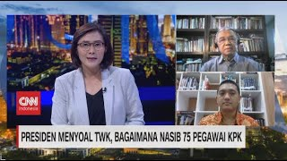 Download lagu Busyro: Ketua KPK Langgar Etik, Presiden Lebih Baik Berhentikan Firli Bahuri