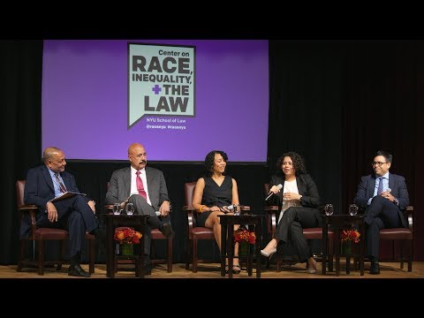 Race, Inequality, and the Legal Profession