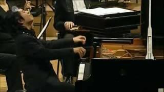 Lang Lang plays Chopin's Grande Valse Brillante, Op.34, No.1 in A flat Major.