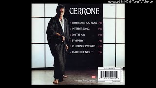 Cerrone - Club Underworld (LP Version 1983)