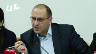 «Նուբարաշեն» ՔԿՀ ն դուրս է մնացել վերահսկողությունից