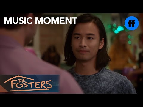 The Fosters | Season 5, Episode 13 Music: Mike Sempert -