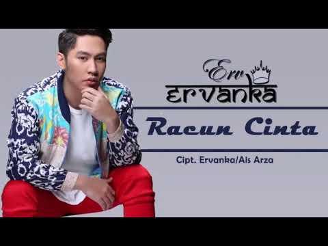 Ervanka Agung (Bintang Pantura 2)- Racun Cinta (Official Video Lyric)