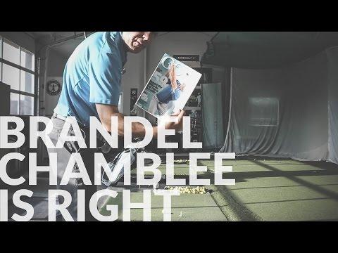 BRANDEL CHAMBLEE IS RIGHT! - Wisdom in Golf - Shawn Clement