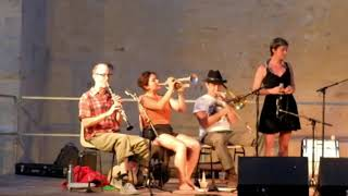 Tuba Skinny with Erika Lewis - Them Has Been Blues (Bessie Smith song)