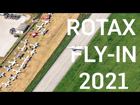ROTAX FLY-IN 2021