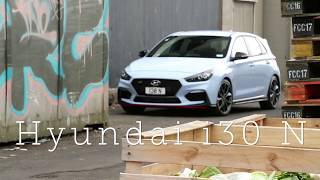 2017 Hyundai i30 N Overview and Quick Facts