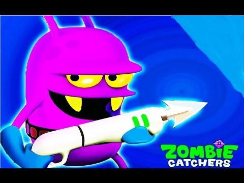 Игра Планета зомби -
