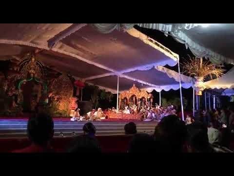 Waja Kual 2017-I Gede Karnanta