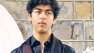 Shahrukh Khan's Son Aryan To Debut In DHOOM 4
