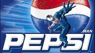 pepsiman - Speedrun Any%