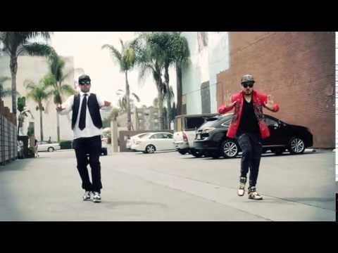 Baile dubstep al ritmo de Michael Jackson