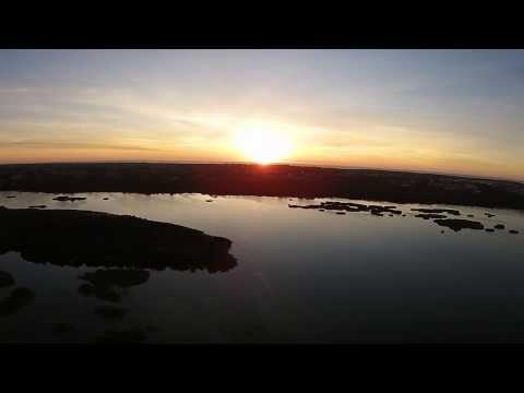 Lake Joondalup - Western Australia
