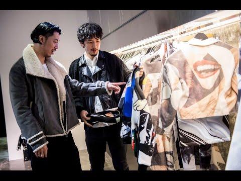 Ground Zero Debuts at Hong Kong Fashion Extravaganza 2015