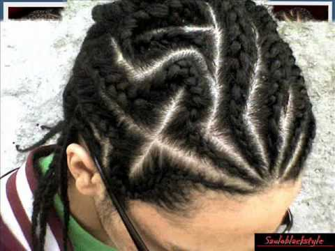 Tran 231 As Africanas Styles Cornrows Braids Enraizadas