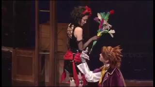 Ryosuke Miura as Joker in the musical. All rights reserved to the a...