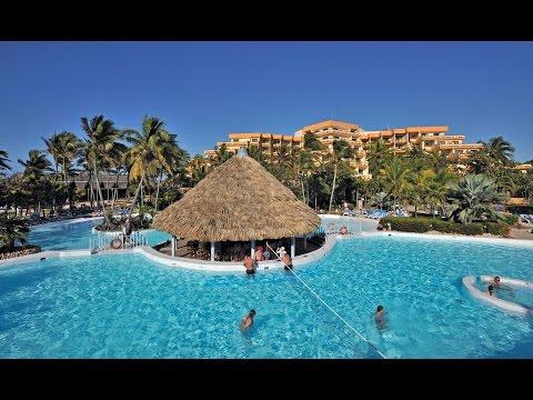 Paquete turístico y viaje a Varadero con Hotel Iberostar y Aerolinea LAN