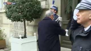 تونس تقرر إعادة العلاقات مع دمشق