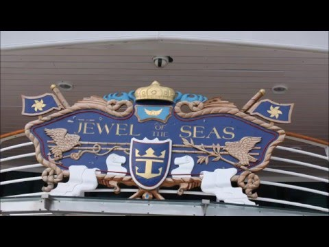 Royal Caribbean to give Jewel of the Seas a $30 million makeover